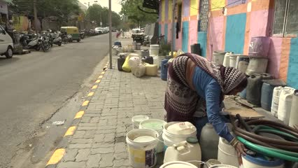 Women voters in India's elections | Video