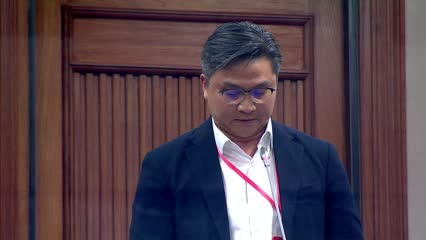 Solidarity Budget: Saktiandi Supaat on additional support measures in response to COVID-19 pandemic