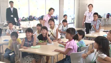 How one Japanese city becomes 'the place to be a mother' | Video