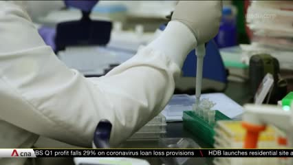 World's scientists race to find a vaccine to beat COVID-19 | Video