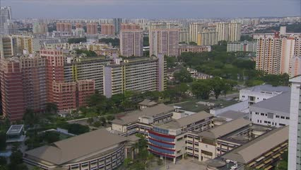 HDB reports S$2 billion deficit in latest financial year as fewer flats sold | Video