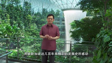 Heng Swee Keat delivers 2019 National Day message in Mandarin | Video