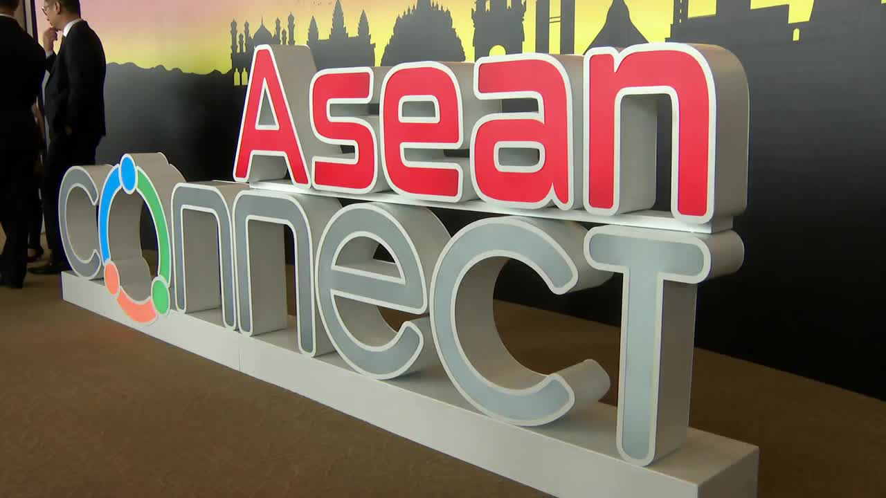 ASEAN CONNECT 2017