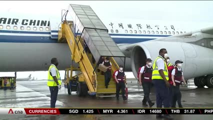 China helps Democratic Republic of Congo fight COVID-19 pandemic | Video