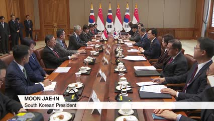Singapore, South Korea formalise expanded air services agreement | Video