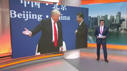 All eyes on Xi-Trump meeting at G20 Summit | Video