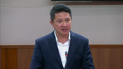 Budget 2020 Debate: Henry Kwek on additional support for companies