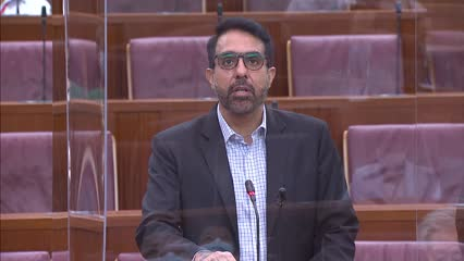 Pritam Singh on Fortitude Budget