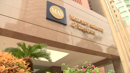 MAS opens applications for 5 new digital bank licences | Video