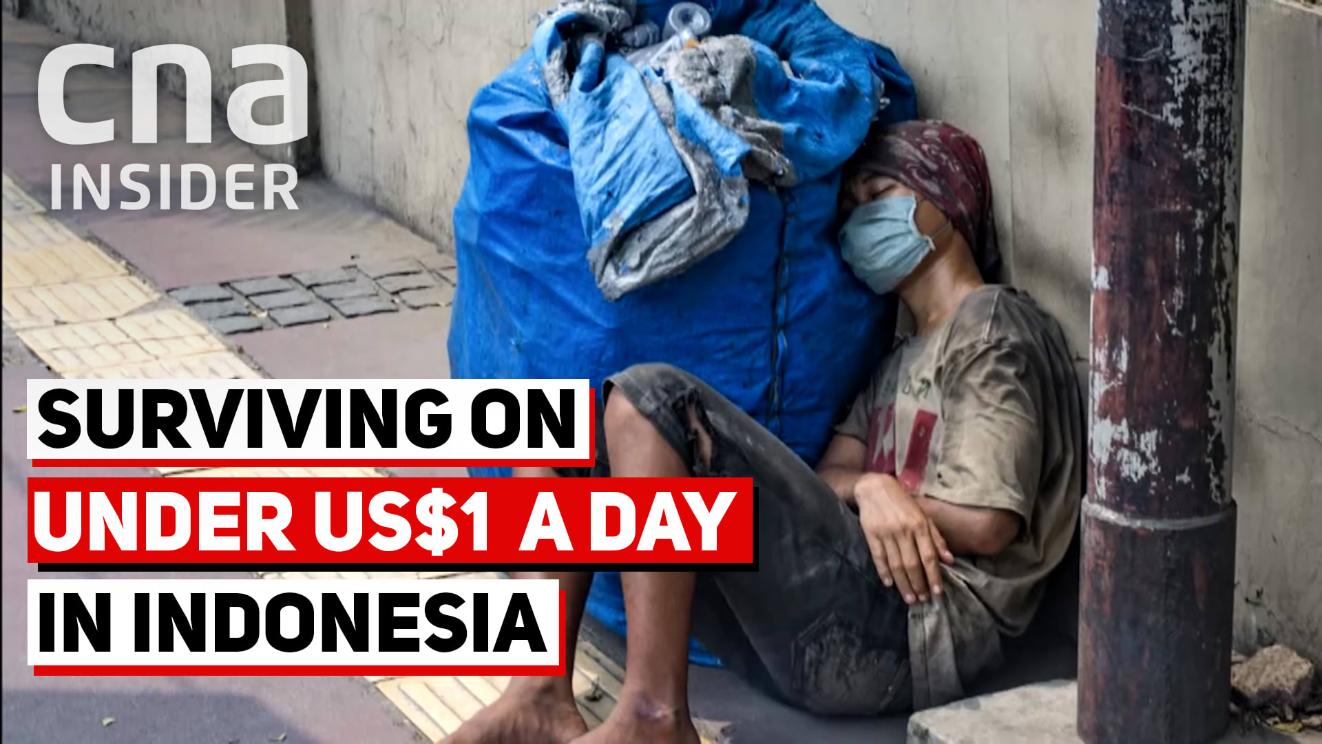 Can Indonesia's poor survive the coronavirus crisis?
