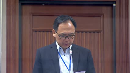 Liang Eng Hwa on Small Motorised Vehicles (Safety) Bill and Active Mobility (Amendment No.2) Bill