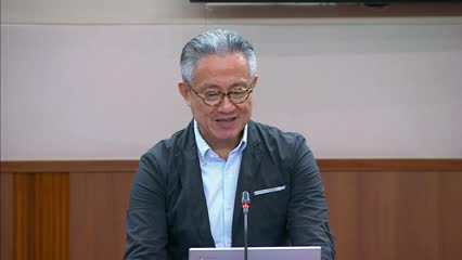 Committee of Supply 2020 Debate, Day 3: Chen Show Mao on assisting informal caregivers for the elderly