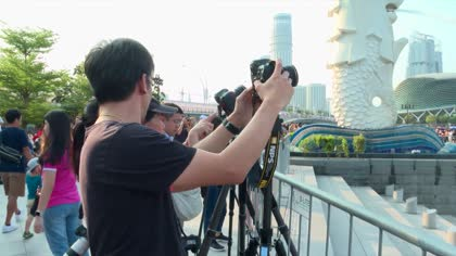 NDP 2018: How photo hobbyists prepare for the big day   Video