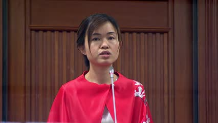 Solidarity Budget: Tin Pei Ling on additional support measures in response to COVID-19 pandemic
