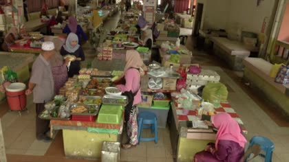 Can PAS defend stronghold Kelantan in upcoming Malaysia elections?