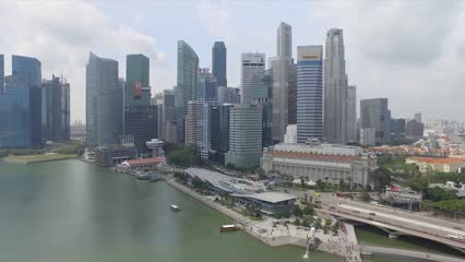 Economists trim 2019 growth forecast to 2.5% for Singapore, trade still a top risk: MAS survey | Video