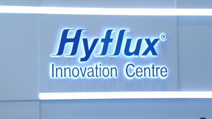 High Court grants Hyflux one-month extension to its debt moratorium | Video