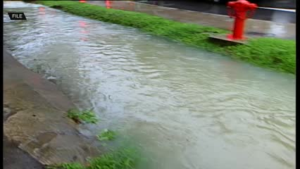 PUB completes Bukit Timah drainage project to reduce risk of flash floods | Video