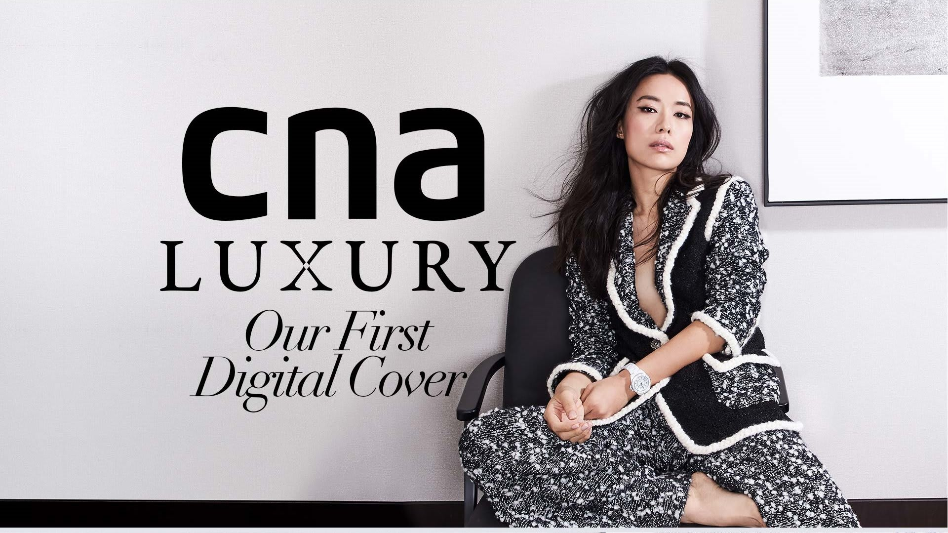 No more silly mind games for Rebecca Lim | CNA Luxury