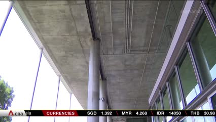 BCA mulls possible changes to building guidelines over ventilation | Video