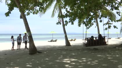 Philippines authorities eye Bohol, other tourist destinations after Boracay's forced clean-up | Video