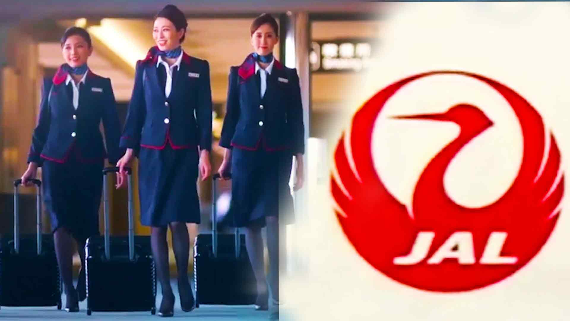 Saving Japan Airlines
