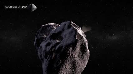 Saving the earth from asteroids | Video