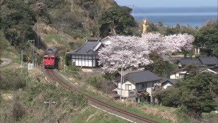 Road Trip On Sanin Main Line And Sakai Line (Part 2)