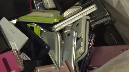 Tokyo Olympic Games medals to be made of e-waste