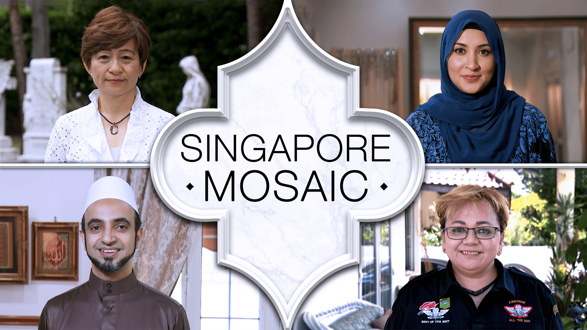 Singapore Mosaic Episode 2 Trailer