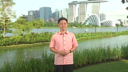 Chan Chun Sing delivers 2017 National Day Message in Mandarin
