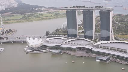 Integrated resort expansion to create renewed visitor interest in Singapore, more jobs for local workers: Experts | Video