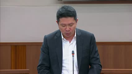 Henry Kwek on Protection from Online Falsehoods and Manipulation Bill