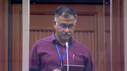 Murali Pillai on Fortitude Budget