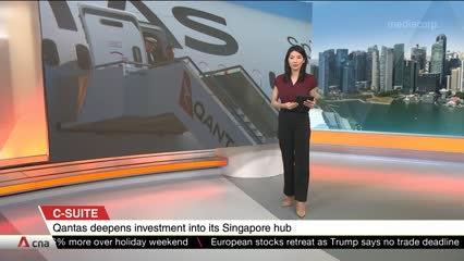 C-Suite Interview: Alan Joyce, CEO of Qantas