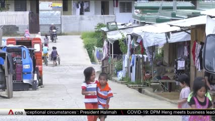 COVID-19 hampers rebuilding efforts in Marawi City | Video
