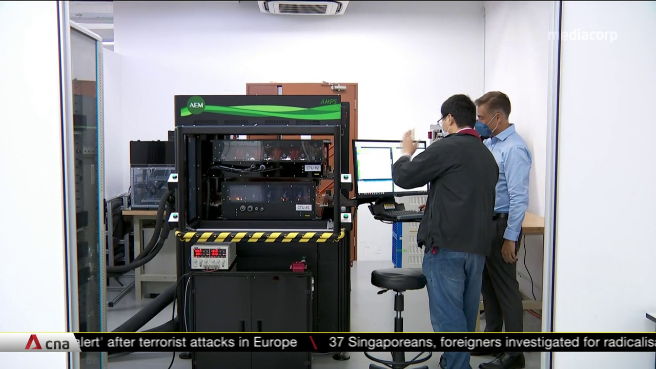 More than 12,000 jobs available in tech sector; 95% of them PMET roles | Video